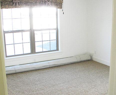 Mansfield, Master Bedroom