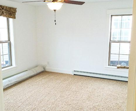 Mansfield, Master Bedroom #2