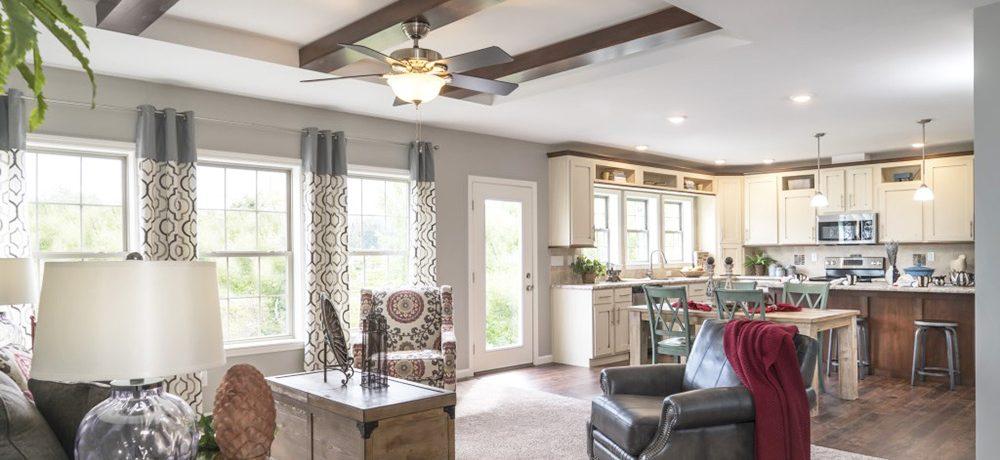 VILLAGE HOMES | Modular & Manufactured Homes | Vermont VT & NH
